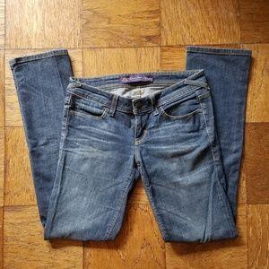 Divine Rights of Denim   Blue jeans